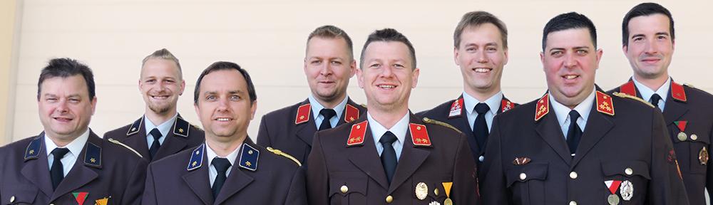 Freiwillige Feuerwehr Obertrattnach